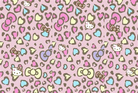 wallpaper hello kitty leopard account suspended