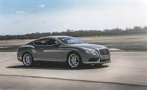 2014 Bentley Gt Coupe 2014 Bentley Continental Gt V 8 S Coupe Photo