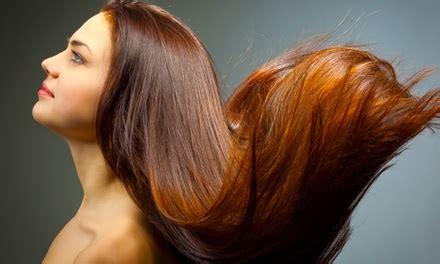 groupon la haircuts haircut and highlights joulie medosch at salon la jolla