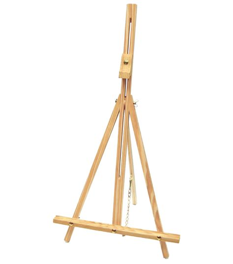 Home Decor Deal Sites simply art wood table easel art easels jo ann