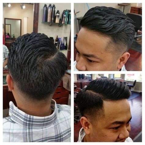 korean men s hairstyles ancient traditional chinese male haircut haircuts models ideas