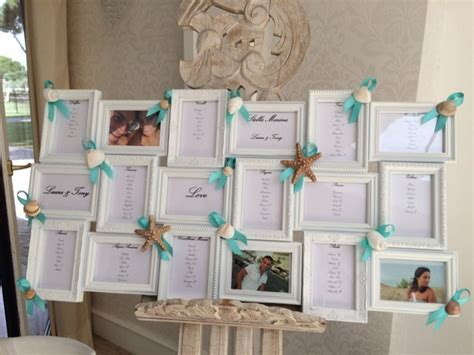 nomi tavoli matrimonio originali tableau mare e nomi tavoli fai da te forum matrimonio