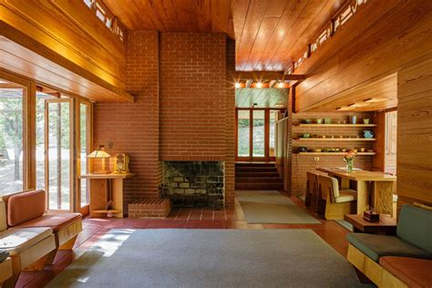 pope leighey house seven hidden gems from frank lloyd wright s usonian period