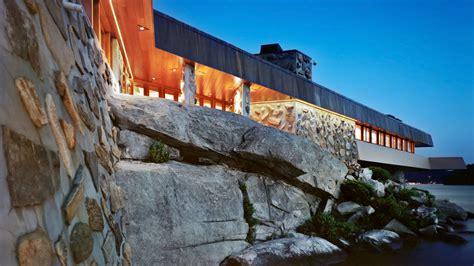 Frank Lloyd Wright Foundation La Villa Progettata Da Frank Lloyd Wright In Vendita