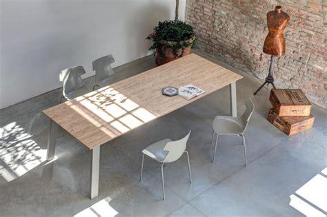 tavoli ingenia tavolo allungabile kalua di ingenia bontempi con struttura