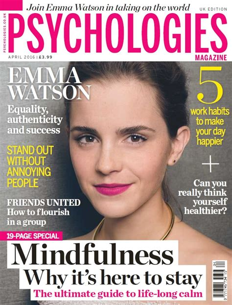 ideal home uk magazine april 2015 issue get your digital emma watson psychologies magazine uk april 2016 issue