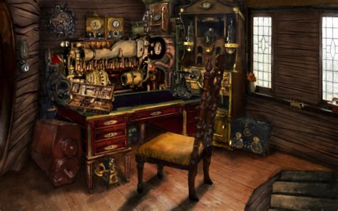 Monster High Bedroom Decorating Ideas steampunk style michael bradley time traveler