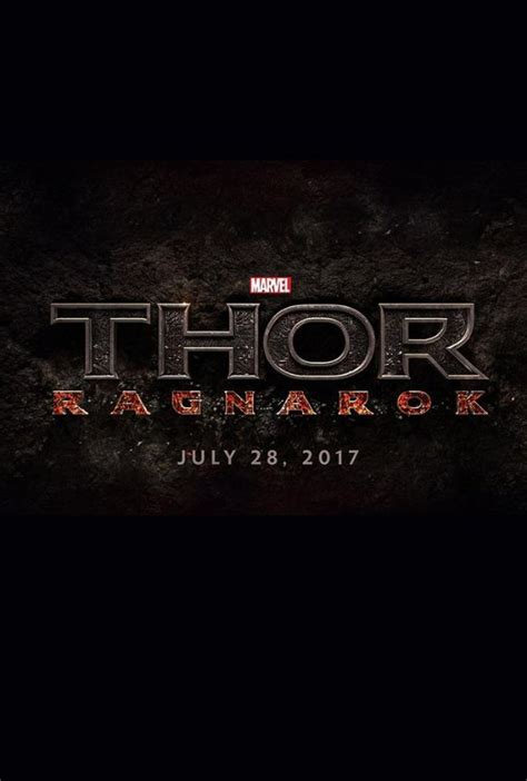 Or Uk Release Date Thor Ragnarok Uk Release Date Uk Release Date