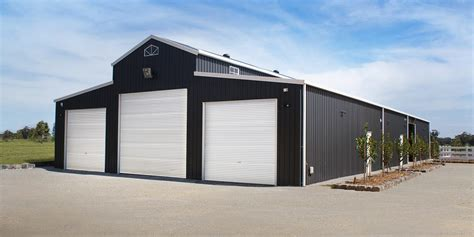 what are the best equestrian structures coastal steel