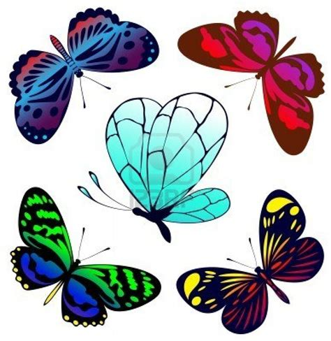 imagenes d mariposas animadas mariposas animadas de colores related keywords mariposas