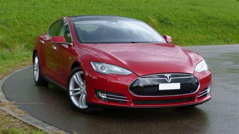 Tesla Model S Occasion