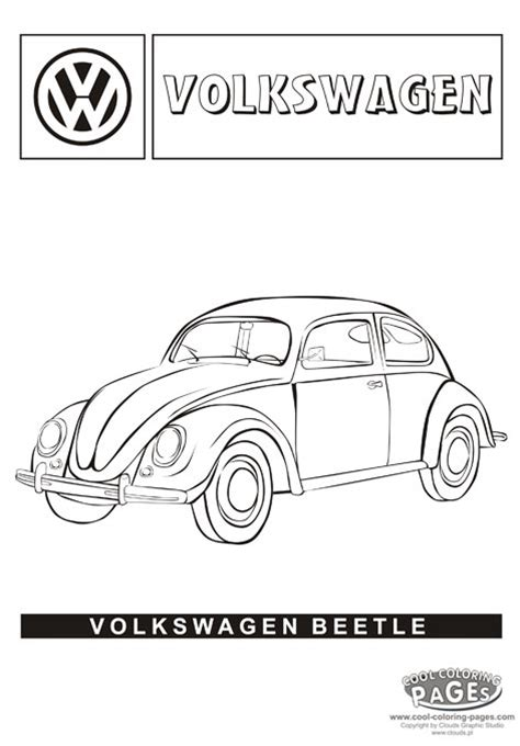 Herbie The Coloring Pages Herbie Coloring Pages
