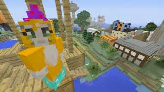 Stampy S Lovely World Map by Minecraft Xbox