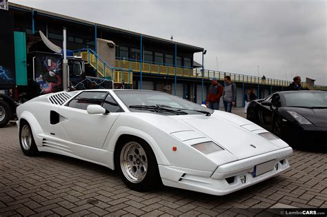 Lamborghini Countach 2014 The Lamborghini Countach Had The Highest Price Increase In