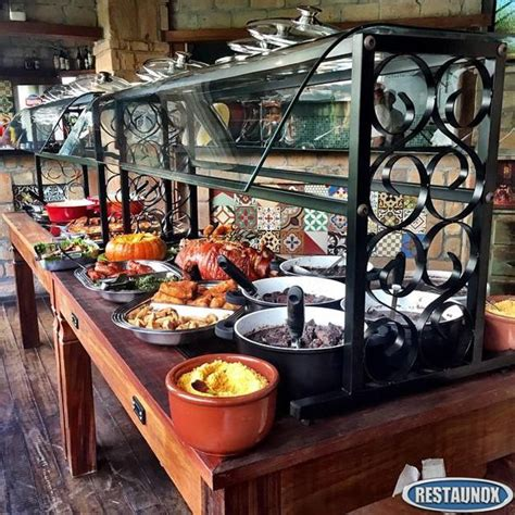 layout buffet restaurant 19 best images about mesas buffet on pinterest mesas