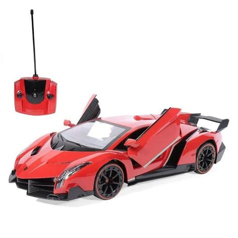 Lamborghini Veneno Rc Rw Radio Remote Lamborghini Veneno 1 14 Scale Rc