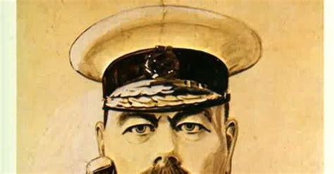 Lord Kitchener Poster Make Your Own by De Historia Mundo Contempor 193 Neo Propaganda En La