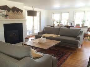 Living Room Updates Our Living Room Update West Elm 2 000 Giveaway