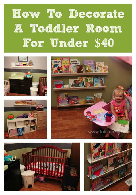 how to decorate my room toddler room decor on pinterest