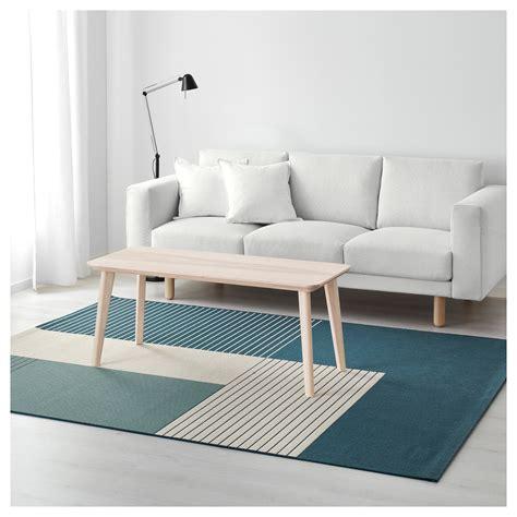outdoor area rugs ikea roskilde rug flatwoven in outdoor green blue 200x250 cm