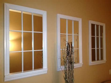 9 lite white mirror windows contemporary orange county by mirror windows