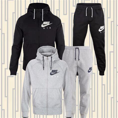 Bl Jogger Nike Navy List Navy new mens nike air 3d limitless grey black navy tracksuit hoodie bottoms joggers ebay