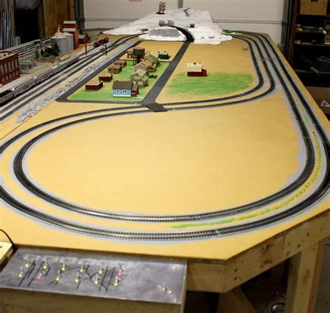 ho train layout design software archive ho train 4x4 layouts mark giver