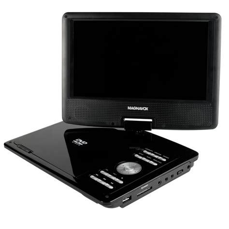 Portable Player magnavox 9 inch potable dvd player