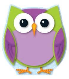 owl colors mini owl cut outs teachers bazaar