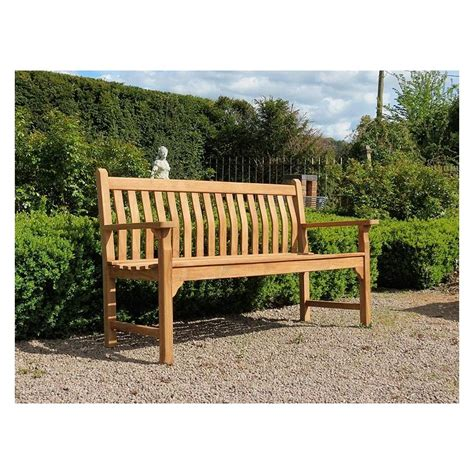 garden benches worcester teak garden bench outdoor furniture holloways