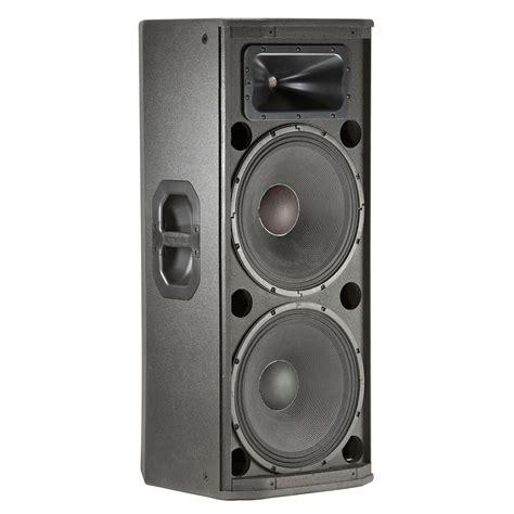 Speaker Jbl Prx jbl prx 425 171 passive pa speakers