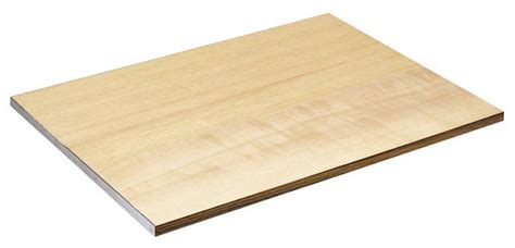 Drawing Board by Alvin Db142 Wooden Drawing Board 31x42 Drafting Board