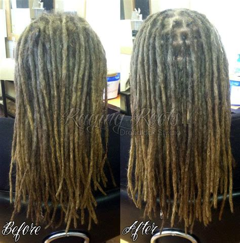 sectioning hair for dreads section sizing chart dreadlocks and alternative