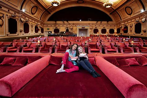 cinemas in london with sofas did the earth movie for you darling electric cinema is