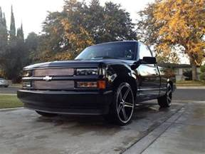 Chevrolet 454 Ss Truck For Sale 1992 Chevy Ss 454 Truck For Sale Autos Post