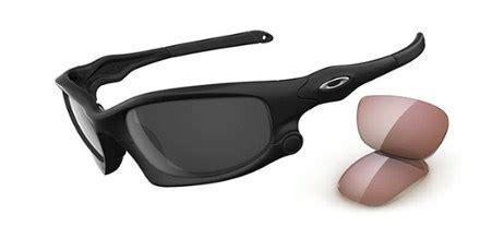 oakley split jacket sunglasses s at rei
