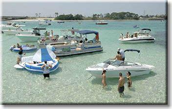 crab island pontoon rentals 10 best grayton beach cam gulf coast beach cams images