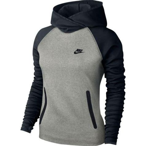 Lsl Sweater Move On Fleece sweater nike clothes hoodie grey black sportswear