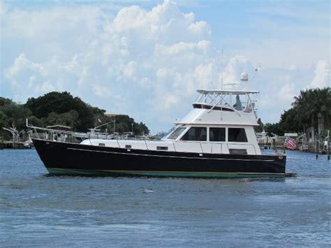downeast boats for sale florida legacy 52 flybridge downeast cruiser boats for sale in florida