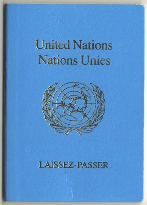 United Nations Nation 7 by To Get A United Nations Passport My Board