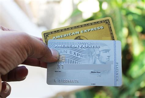 5 reasons why you should an american express credit