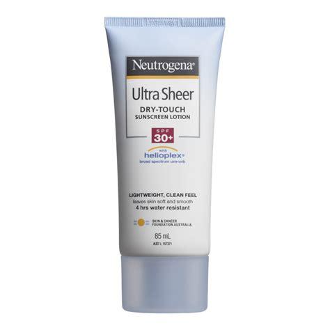 Murah Sunplay Ultra Protection Sunscreen Lotion Spf 99 Pa Buy Ultra Sheer Lotion Spf 30 85 Ml By Neutrogena