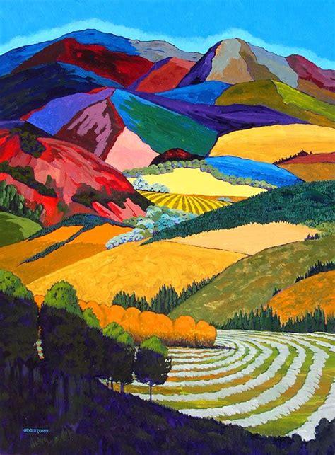 Landscape Paintings Usa Best 25 Fauvism Ideas On Fauvism Henri