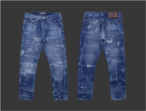 The Denim News by Global Laser Design Shop Launched By Tonello