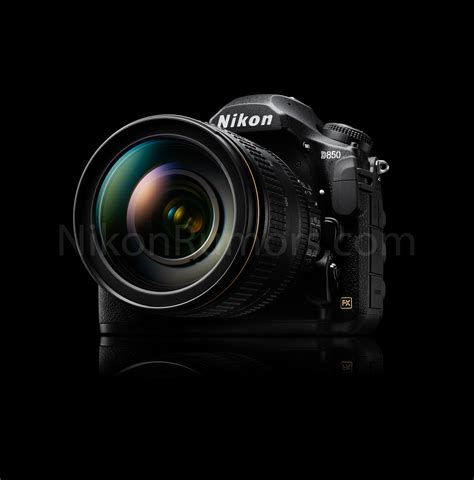 nikon  officially announced  price
