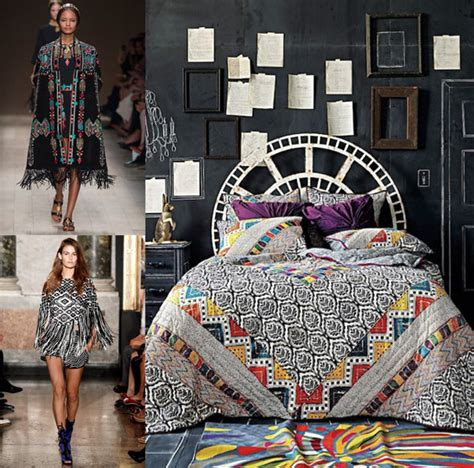 tribal pattern room tribal patterns take interiors by storm paint pattern