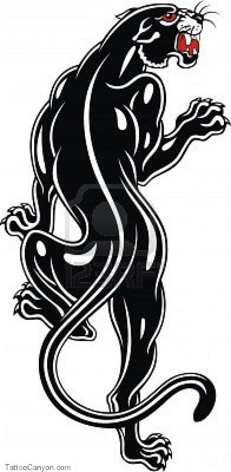 black panther tattoo design 80 panther tattoos meanings and ideas