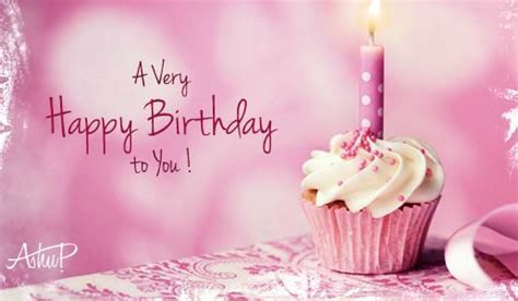 Cute Birthday Candle Wish. Free Happy Birthday eCards