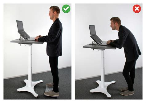simply fit board standing desk gymba board review