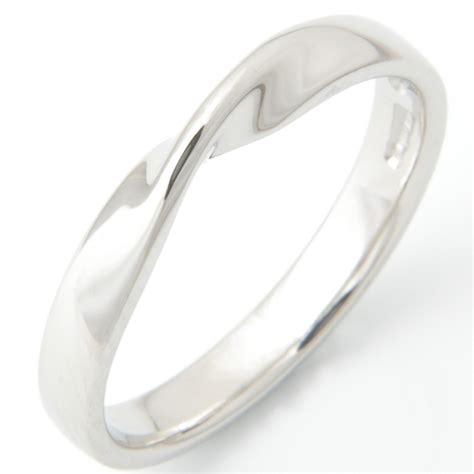 Wedding Bands For Twisted Engagement Rings by Help Finding Twist Mobius Bands Weddingbee